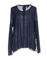North Sails Sweaters Dark Blue
