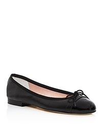 Paul Mayer Bravo Ballet Flats Black