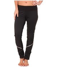 The North Face Isotherm Tight Tnf Black Women's Workout