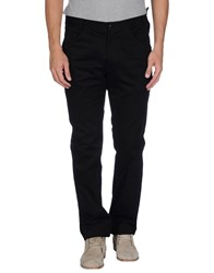 Calvin Klein Trousers Casual Trousers Men Black