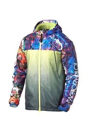 Oakley Hydrofree Windbreaker Jacket Multi