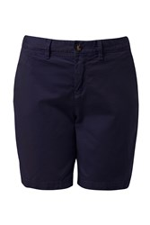 Tommy Hilfiger New Janet Bermuda Shorts Blue