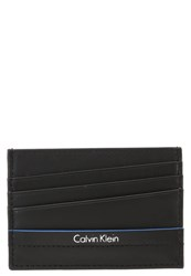 Calvin Klein Elias Wallet Black
