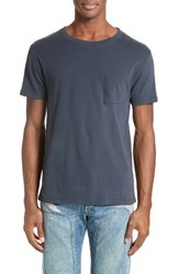 Levi'sr Made And Craftedtm Men's Levi's Crafted Tm Cotton Cashmere T Shirt