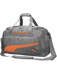 Puma Formation 2.0 Duffel Bag Grey