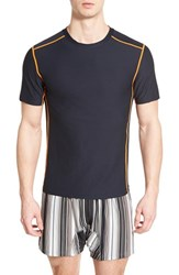 Men's Exofficio 'Give N Go Sport' Mesh Crewneck T Shirt Curfew