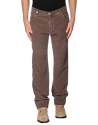 Nicwave Casual Pants Cocoa