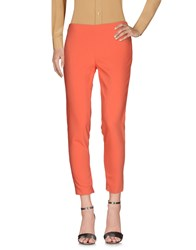 Clips More Casual Pants Coral