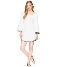 Lucy Love Drift Away Dress Cottage White