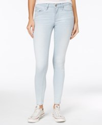 American Rag Ripped Venice Wash Super Skinny Jeans Only At Macy's