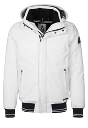 Gaastra New Port Bay Winter Jacket Offwhite Off White