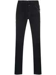 Closed Straight Leg Chino Trousers 60