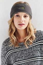 The North Face Standard Issue Ear Warmer Charcoal