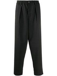 Marni Pleated Front Tapered Trousers 60