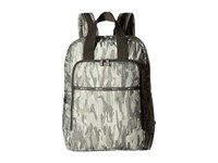Le Sport Sac Baby Utility Backpack Animal Camo Backpack Bags Pewter