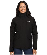 The North Face Boundary Triclimate Jacket Tnf Black Women's Coat
