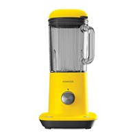 Kenwood Kmix Boutique Jug Blender Yellow Blx50yw