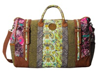 Maaji Weekender Bag Multi Weekender Overnight Luggage