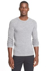 Men's Atm Anthony Thomas Melillo Thermal Knit Sweater