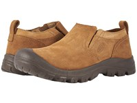 Keen Grayson Slip On Coyote Scylum Men's Shoes Tan