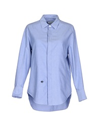 Boy By Band Of Outsiders Shirts Azure