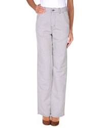 Gas Jeans Gas Casual Pants Grey