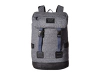 Burton Tinder Pack Faded Multi Fleck Day Pack Bags Gray
