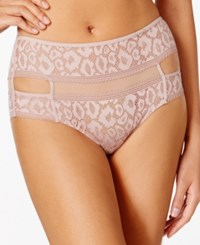 Calvin Klein Cut Out Lace Hipster Qf1593 Stillness