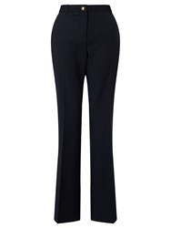 Baum Und Pferdgarten Nonie Tailored Trousers Night Sky