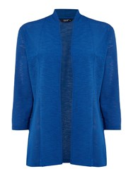 Tigi Lightweight Cardigan Blue