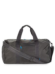 Flight 001 Expandable Duffel Bag Black