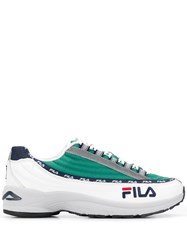 Fila Dragster Sneakers White