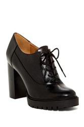 Nine West May Platform Black