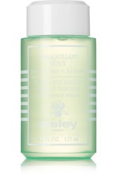 Sisley Paris Gentle Eye And Lip Makeup Remover Colorless