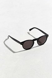 Urban Outfitters Kapten And Son Berkeley Gloss Sunglasses Black