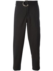 Blood Brother Venture Trousers Black