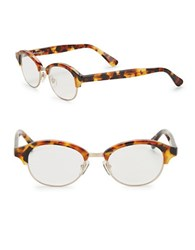 Corinne Mccormack Asia 49Mm Reading Glasses 2.00 Multicolor