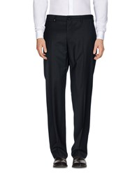 Versace Collection Casual Pants Black
