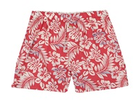 Tommy Bahama Fantastic Floral Boxers Red Men's Underwear