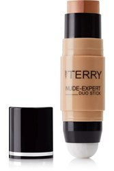 By Terry Nude Expert Foundation Duo Stick Golden Brown 15 Sand