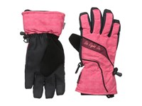 686 Puzzle Glove Fuschia Extreme Cold Weather Gloves Pink