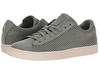 Puma Basket Classic Summer Shade Agave Green Men's Shoes Gray