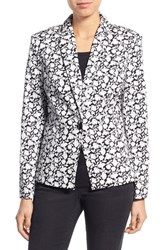 Women's Cece By Cynthia Steffe 'Heirloom' Ditsy Floral Print Jacket