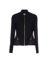 Moschino Cheap And Chic Moschino Cheapandchic Coats And Jackets Jackets Women Black