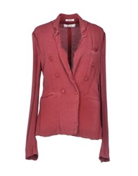 Cycle Blazers Brick Red