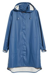 Ilse Jacobsen Rain Slicker Blue Rock