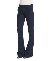 Rag And Bone Rag And Bone Jean Low Rise Bell Bottom Trousers Rivington Size 30 Rvngtn