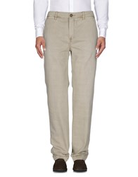 Red Soul Casual Pants Sand