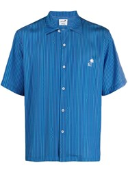 Band Of Outsiders Boards Summer Shirt Blue