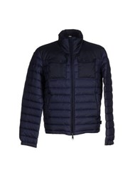 Henry Cotton's Coats And Jackets Down Jackets Men